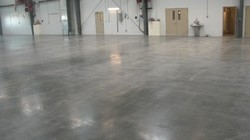 Concrete Flooring Services