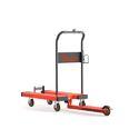 SKUtro Trolley With Rider Platform