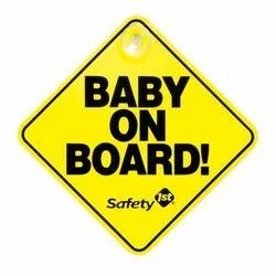Custom Sign Board