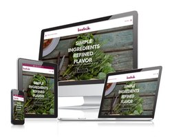 Website Development Process Services
