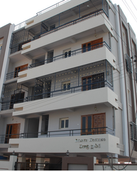 3BHK Flat Commercial Services