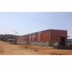 Pre Engineered Buildings Manufacturer