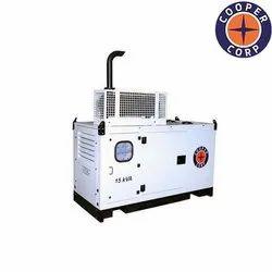 15 KVA Cooper Corp Diesel Generator