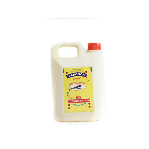 Hydrochloric Acid Toilet Cleaner At Rs 40 Piece Liquid
