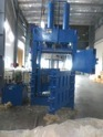 Waste Cotton Baling Machine