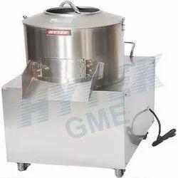 1.5 KW Potato Peeling Machine