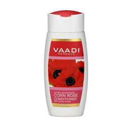 Vaadi Corn Rose Conditioner, Type Of Packing: Bottle, for Parlour