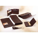 Leather Card Holder Corporate Gifts
