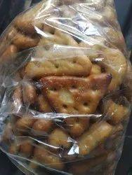 Fry Biscuit Kaju
