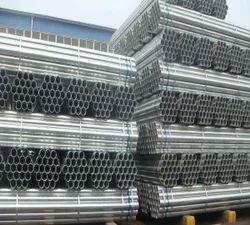 Galvanized Pipe - Galvanized Rectangular Pipe Manufacturer from Chennai