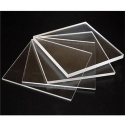 PMMA Transparent Acrylic Sheets