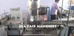 Semi Automatic Servo Filling Machine
