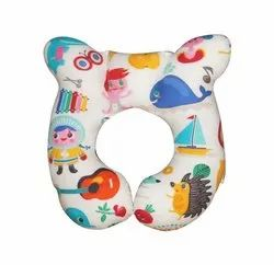 Baby Travel Pillow, Infant Head And Neck Support Pillow For Car Seat