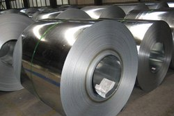 Nickel Base Alloy Coils