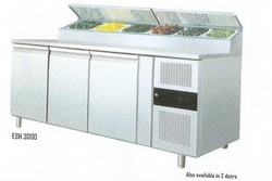 Food Display Counters- ESH3000