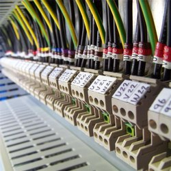 Offline Commercial Electrical Works Service