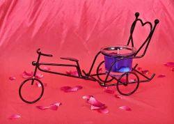 Rickshaw Gel Candle