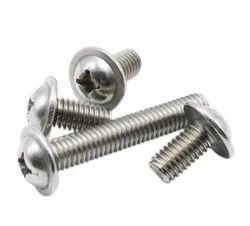 SS Pan Combi Screw
