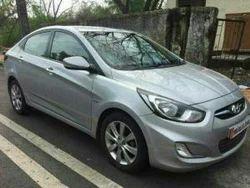 Used Hyundai Fluidic Verna Crdi Sx