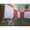PVC Modular Kitchens