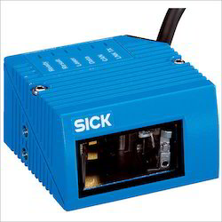 Sick Laser Scanner
