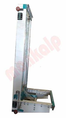 Mankalp Hydraulic Car Frame, Rs 25000 /piece, K.Y Industries | ID ...