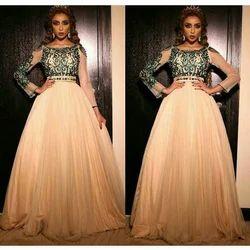 Medium & Large Bridal Gown