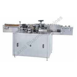 Automatic Wet Glue Labeling Machine