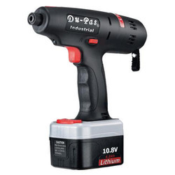 SC108BS3L Cordless Shut Off Screwdriver