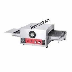 Zedteck Electric Conveyor Pizza Oven