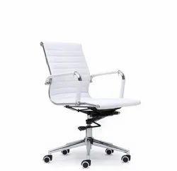 Revolving Steel Chair