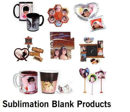 Sublimation Blank Products - Sublimation Blank Cushions
