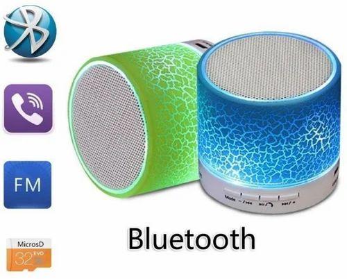 S10 Bluetooth Speaker