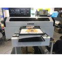 Automatic Color Printing Single T - Shirt Printer, Automation Grade: Automatic, Capacity: 1-50 Pieces/hour