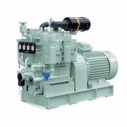20 HP Tanabe Air Compressor