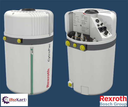 Rexroth Compact Hydraulic Power Pack, Automatic Grade: Fully-Automatic