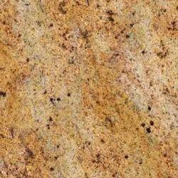 Madurai Gold Granite Stone, 15-20 mm