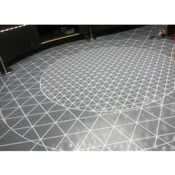 Corporate Building Flooring Design Service