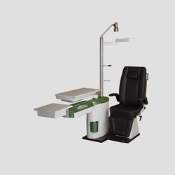 Ophthalmic Refraction Unit