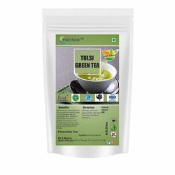 Neotea Tulsi Green Tea, Packaging Type: Packet, Pack Size: 200g