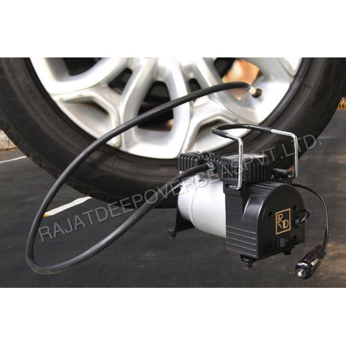 Rd 215 Car Tyre Inflator At Rs 2200 Piece Tire Inflator Tyre Air