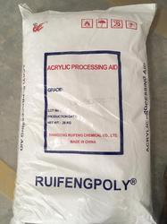Acrylic Processing Aid LP-90 & LP -150, Packaging Type: PP Bags