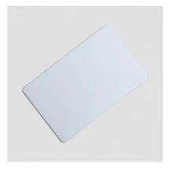 PVC Access Control Cards