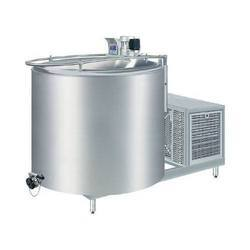 Cooled Milk Chiller