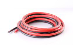 Silicone Electrical Cable