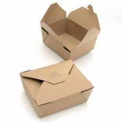 Food Packaging Carton