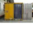 Crystal 20 Feet Used Refrigerated Container
