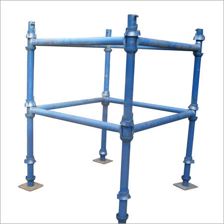 Scaffolding Cuplocks and Shuttering Plates Manufacturer
