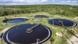 Treatment Plants For Water
