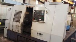 USED & OLD MACHINE - HWACHEON HI ECO-35 CNC TURNING MACHINE ON THE WAY